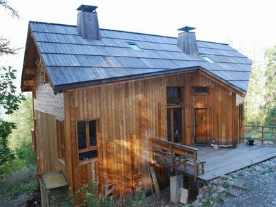 Photo for Beautiful chalet 12 people Puy Saint Vincent - Mirabel