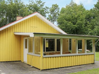 Photo for Graceful Holiday Home in Hadsund with Terrace