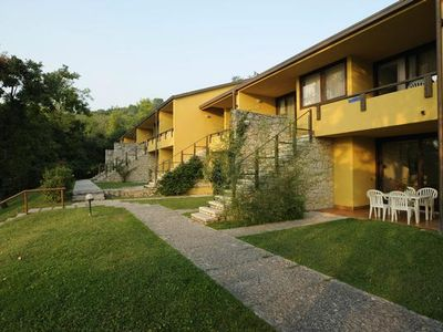 Photo for Holiday apartment Garda for 2 - 4 persons with 1 bedroom - Holiday apartment
