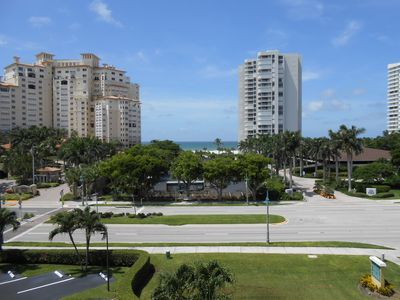 Photo for Weekly Rentals with Beach Access directly across the street