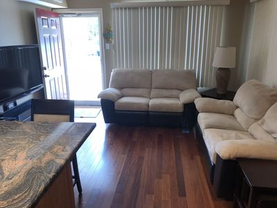 Photo for 1BR House Vacation Rental in Wildwood, New Jersey