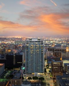 Photo for Modern Luxury High Rise Tower Living in DTLA