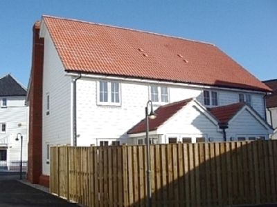 Photo for Beautiful Holiday Home, very close to stunning beach