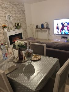 Photo for Entire home  Nice apartment F3 Orly - 17 min from Paris RER C