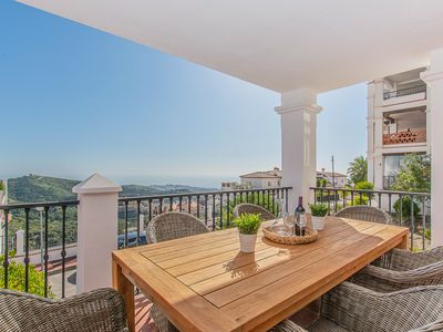 Photo for Apartamento Calahonda, Mijas Costa, Spain