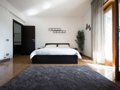 Photo for Two new rooms with a modern and minimalist design