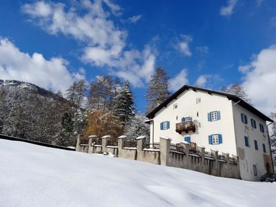 Photo for Apartment 8-12 people - Vigo di Fassa, Dolomites
