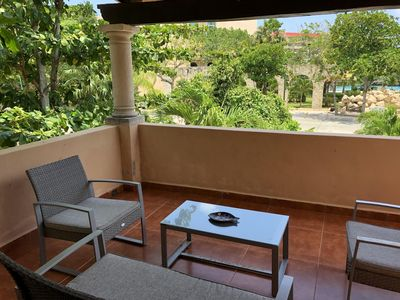 Photo for Private Mansion in Puerto Aventuras