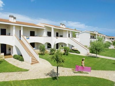 Photo for Holiday village Villaggio Arcobaleno, Vieste  in Apulien - 4 persons, 2 bedrooms