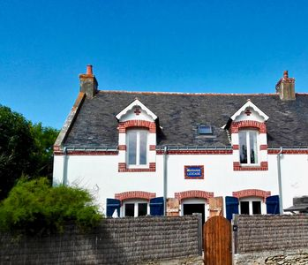 Photo for Bright stone holiday house classified 3 *