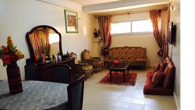 Photo for APARTMENT ALL COMFORT NORD FAIR CLOSE TO ANY FACILITIES