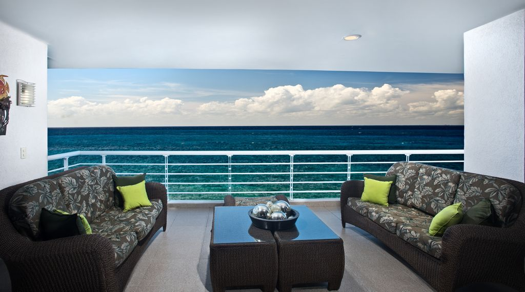 Nah Ha 701 Superbe Condo Oceanfront 3 Cac North Shore Great