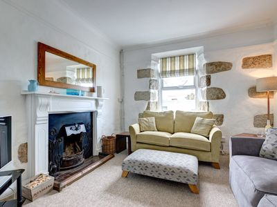 Photo for Suffolk Cottage - Two Bedroom House, Sleeps 4
