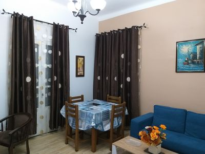 Photo for Ideal apartment for your stay in Algiers with terrace and parking