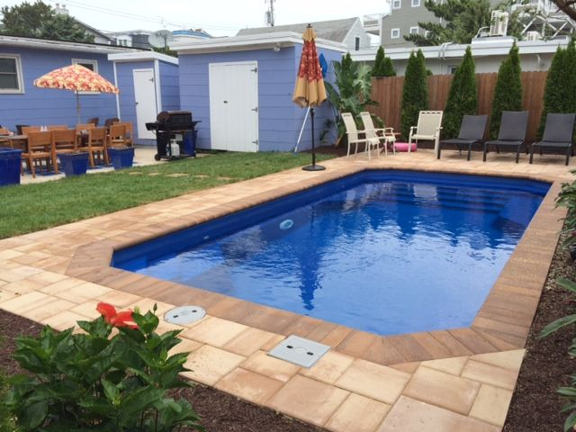 Sea Star Steps To Beach Private Inground Pool Roof Top Deck 572129