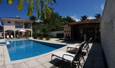 Photo for Beautiful house with swimming pool! great location, close to commerce and historical center
