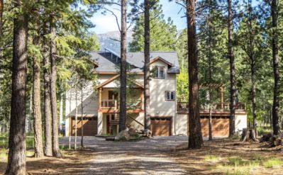 Photo for Huge Off-Grid Cabin in Remote Aspen Grove 20 Miles North of Flagstaff