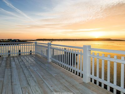 Photo for Little Haven -  a mudeford - house that sleeps 8 guests  in 4 bedrooms