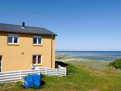 Photo for Vacation home Fjellerup Strand in Glesborg - 4 persons, 3 bedrooms