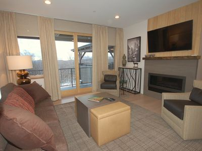Photo for 2BR Townhome Vacation Rental in Ludlow, Vermont