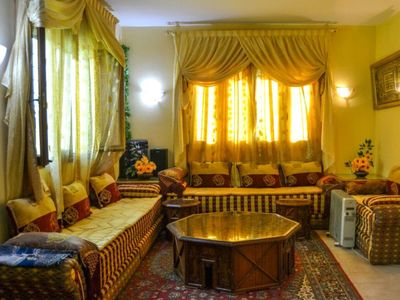Photo for Superb apartment in the center of Ifrane 4138