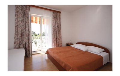 Photo for 2 bedroom accommodation in Mlini