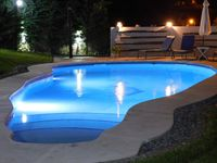 Comfortable property and very accommodating hostess