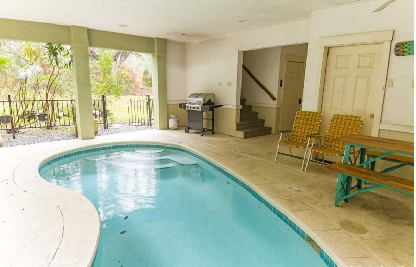 Updated 6br near ocean home elevator pool seasonal for Beach house elevator cost