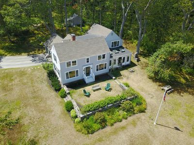 Photo for Ocean Front- 20 Acres with direct beach access. 100% remodeled in 2017.