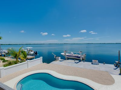 Photo for 3BR House Vacation Rental in Little Torch Key, Florida