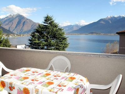 Photo for Apartment Casa Elfa  in Gera Lario (CO), Lake Como - 6 persons, 3 bedrooms