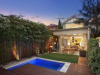 The most beautifully designed house and close to everything Sydney has to offer.