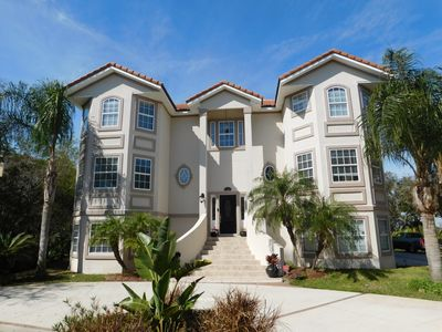 Photo for 5BR House Vacation Rental in St. Augustine, Florida