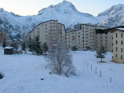 Photo for the two tracks alps board Apartment