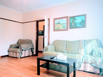 Photo for Quiet 2 bedrooms house next to Springvale Coles and easy access to train station