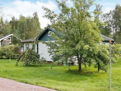 Photo for Vacation home Oknö in Mönsterås - 6 persons, 3 bedrooms