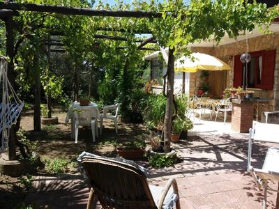 Photo for 3BR House Vacation Rental in Massa Lubrense, Campania