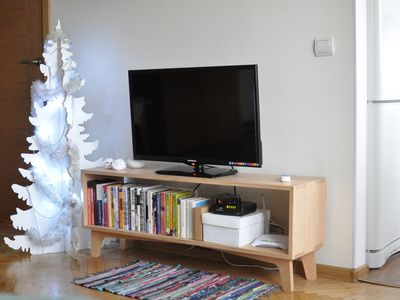 Photo for Modern cosy flat in a centre