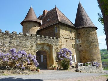 Maizilly, Loire (department), France