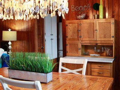 Photo for Seacation - Close to Beach - Pets Welcome -  Screened Porch - 3 Night Minimum