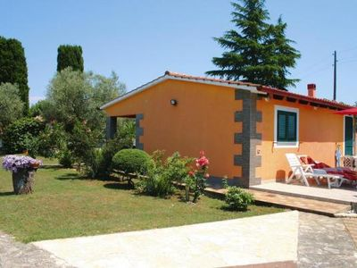 Photo for holiday home, Rovinj  in Westküste Istrien - 5 persons, 2 bedrooms