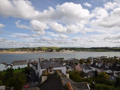 Photo for 2 bedroom Apartment in Appledore - GABLE