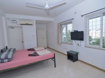 Photo for SINGLE BEDROOM APARTMENT WITH KITCHEN