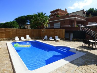 Photo for 7BR House Vacation Rental in Lloret de Mar, Costa Brava