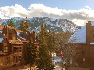 Photo for Mammoth Aspen Treehouse (@Eagle Chair) 1br+CubbyRm
