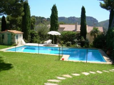 Photo for House / Villa - CASSIS