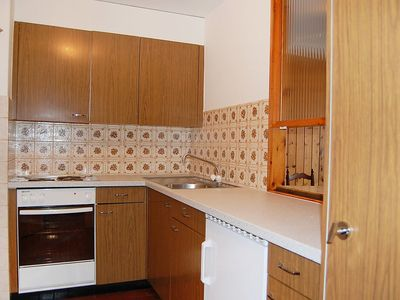 Photo for Apartment in the center of Nendaz with Lift, Parking, Washing machine, Balcony (42549)