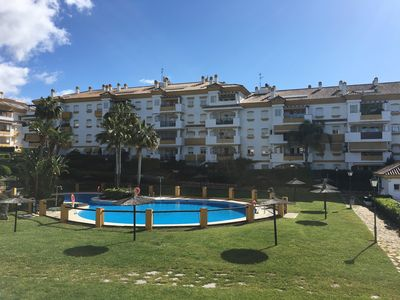 Photo for 2 Bedroom Apartment in the center of Marbella