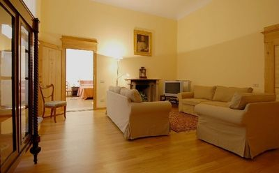 Photo for Large apartment to rent in the center of Florence