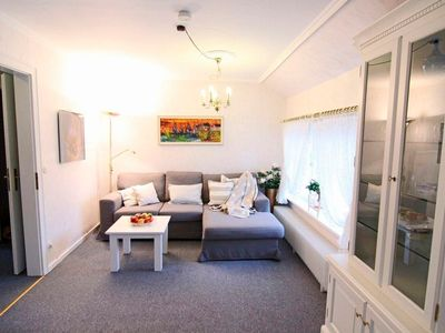 Photo for Apartment / app. for 3 guests with 60m² in Tinnum (22462)